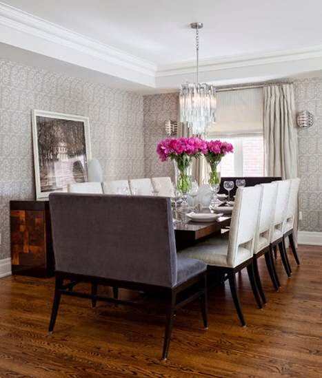 Dining Room Design Is Not Complete Without A Beautiful And Modern Chandelier Interesting Comfortable Lighting Fixtureshighlight Stylish
