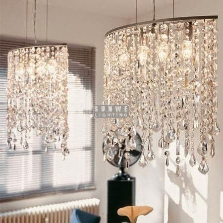 Beautiful Crystal World Crystalchandeliers Ceiling Light Designs And Wall Lighting Fixtures From Sunwe Are Impressive Striking Elegant